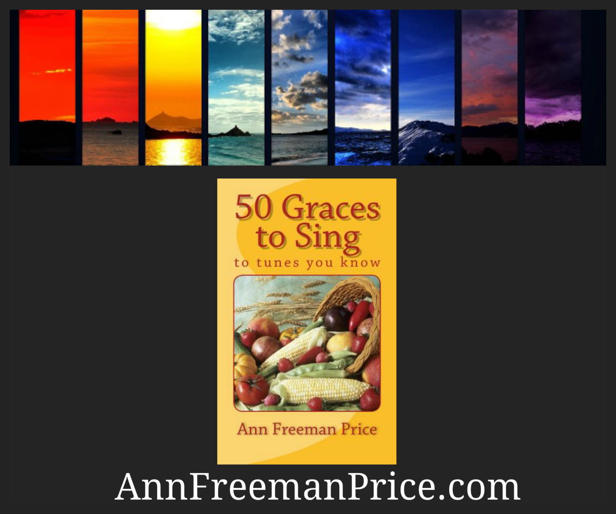 Graces To Sing